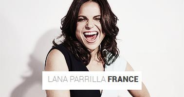 Lana Parrilla France